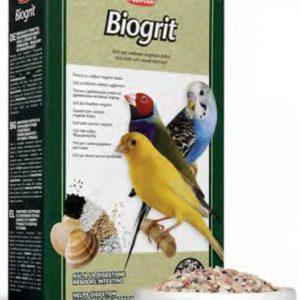 غذا و مواد معدنی برای پرندگان دانه خوار در درین